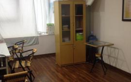 Cho thuê CHCC Capital Garden 102 Trường Chinh 2- 3 phòng ngủ, đủ đồ, giá từ 11tr/th