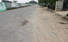 Cho thuê nhà kho, xưởng tại Cổ Linh, Long Biên. S: 200m2. Giá: 20tr/tháng.