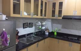 Cần cho thuê căn hộ chung cư tại HimLam Thạch Bàn, Long Biên. S: 66m2. Giá: 5.5tr