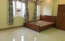 Cho thuê căn hộ chung cư mini ở  ngách 153 ngõ 30 phú đô , Phú Đô, Nam Từ Liêm, Hà Nội. diện tích 31m2, giá 3 triệu/ tháng