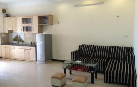 Cho thuê căn hộ tòa CT5C khu đô thị Văn Khê, Hà Đông