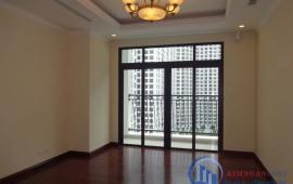Cho thuê căn hộ cao cấp 181 Nguyễn Lương Bằng, 130m, 2PN, đồ cơ bản, view cực đẹp, 12tr/tháng. Lh 0964088010