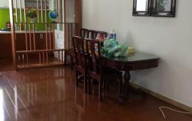 Cho thuê căn hộ chung cư Cowaelmic 198 Nguyễn Tuân 3P ngủ vào ở ngay.Giá: 10tr/th