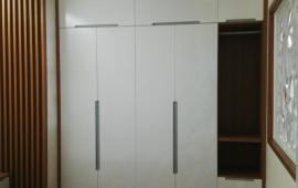 Cho thuê căn hộ chung cư Home City diện tích 70 m2, thiết kế 2 phòng ngủ, đồ cơ bản giá 14 tr/th