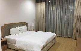 Cho thuê căn hộ chung cư cao cấp tòa Thăng Long No.1,thiết kế 3 phòng ngủ full nội thất (Khách Nhật vừa hết hạn)