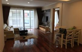 Cho thuê chung cư Skycity 88 Láng Hạ 2 phòng ngủ full đồ giá ưu đãi