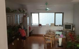 Cho thuê nhà riêng ngay mặt đường, để ở hoặc làm văn phòng tại Giang Biên, Long Biên. S:90m2/sàn. Giá: 15tr