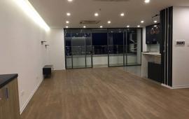 Chung cư vimeco ct3 cần cho thuê căn hộ 143m2 3PN nội thất cơ bản.