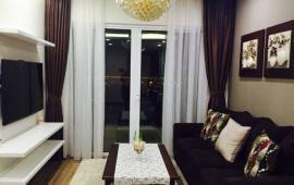 Cho thuê chung cư giá rẻ 2 Ngủ  tại Central Field  Trung Kính L/h 01684 084 032