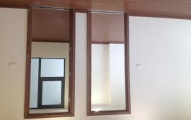 Cho thuê chung cư MIPEC ở 229 Tây Sơn, Đống Đa, DT 120m2, 2PN, NT cơ bản, 12 tr/th