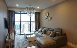 Cho thuê căn hộ MIPEC Tây Sơn, căn tầng 19, 2 Phòng ngủ sáng, nhà đủ nội thất, thiết kế lại đẹp