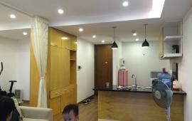 Chính chủ cho thuê CH Mulberry Lane Mỗ Lao, Hà Đông, S=50m2, 1 ngủ nhà như hình. L/H: 0981993455