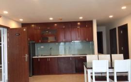 Cho thuê căn hộ 3PN, 80m2 chung cư Imperia Garden, mới 100%, NTCB giá 12 tr/tháng. LH: 0978604204