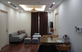 Cho người nước ngoài thuê căn hộ Home City, tòa V3, tầng 19, 73m2, 2 PN, đủ nội thất. 0936496919.