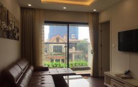 Cho thuê chung cư Home City tầng 19, 69m2, 2 phòng ngủ, nội thất đẹp, 14 triệu/tháng