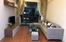 Cho thuê căn hộ chung cư Home City Trung Kính, tòa V3, DT 115m2, 3PN đủ đồ đẹp