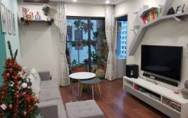Cho thuê căn hộ CCCC Imperia-203 Nguyễn Huy Tưởng, 86m ,2PN, đủ đồ, view đẹp, 14tr/tháng. LH 0964088010