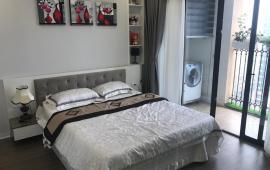 Cho thuê căn hộ C7 - Giảng Võ đối diện khách sạn Hà Nội, 80m2, 3PN đủ đồ giá 13 triệu/th
