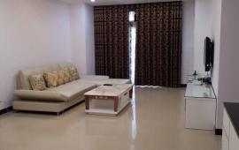 Cho thuê căn hộ cao cấp 165 Thái Hà, 108m, 3PN, đủ đồ, 13tr/tháng, view cực đẹp. Lh 0964088010