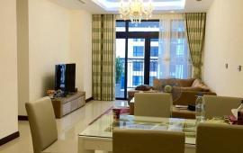 Cho thuê căn hộ 3 phòng ngủ tòa R4 Royal City, đầy đủ đồ, giá thuê 20 triệu/tháng. LH: 0936178336