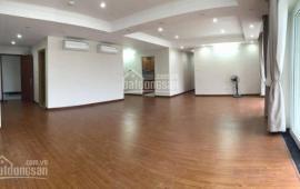 Cho thuê chung cư MIPEC  ở 229 Tây Sơn, Đống Đa, DT 132m2, 3PN, NT cơ bản, 14 tr/th LH: 0988138345