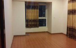 Chính chủ cho thuê căn 2417 CT2 80m2, 2 ngủ, 2 vệ sinh full nội thất chủ đầu tư có rèm