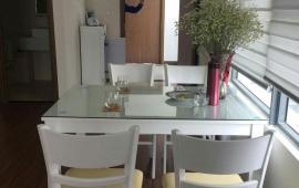 Mình cho thuê căn hộ Eco Green City 80m2, 2PN,, Đầy đủ nội thất. Giá 10 tr/tháng