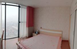 Cho thuê căn hộ CCCC D11 Trần Thái Tông, 120m, 3PN, đủ đồ, 13tr/tháng. LH 0964088010