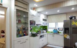 Cho thuê căn hộ chung cư Trung Yên 1 – Trung Kính 120m 3 ngủ đủ đồ như hình giá 13tr vào luôn