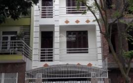 Cho thuê nhà liền kề KĐT mới Văn Quán, Hà Đông.