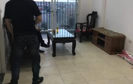 Cần cho thuê căn hộ chung cư full đồ Chung cư ecohome Phúc Lợi, Long Biên, S: 69 m2. Giá: 5,5 tr/tháng.