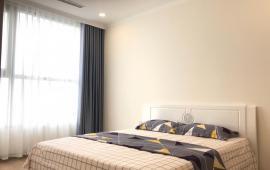 Cho thuê căn hộ Home City Trung Kính, 97m2, 3PN, full đủ đồ đẹp, 15 triệu/tháng