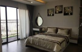 Cho thuê căn hộ chung cư Home City, 100m2, 3 PN, full nội thất, giá 14 tr/tháng