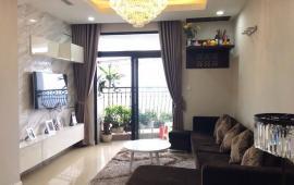 Cho thuê căn hộ Royal City, tòa R2, 96m2, 2 phòng ngủ, đầy đủ nội thất, 17tr/tháng. 0936.061.479 - 01633.292.081