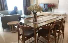 Cho thuê CHCC Royal City tầng 20, 138m2, 3 phòng ngủ sáng, nội thất đẹp 18tr/tháng-  0936.204.199