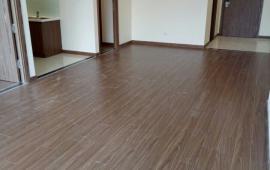 Cho thuê căn hộ chung cư Ct1 - Eco Green Nguyễn Xiển , 110m, 3 ngủ, k đồ, 10tr/ tháng