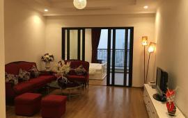 Chính chủ cho thuê căn hộ chung cư Royal City, 2PN, đủ đồ, giá 16tr/th. LH: 0936.061.479 - 01633.292.081