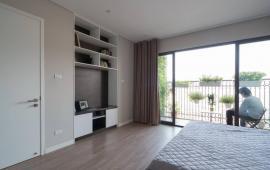 Cho thuê căn hộ cao cấp tại Platinum số 6 Nguyễn Công Hoan 117m2, 3PN, đủ đồ giá 15triệu/tháng.