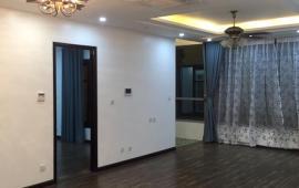 Cho thuê căn hộ chung cư Golden Palace Mễ Trì, 128m2, 3 PN, cơ bản, 15 triệu/tháng