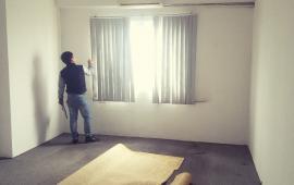 Cho thuê căn hộ chung cư Mipec, 3 phòng ngủ, đủ đồ, 13tr/tháng. Lh: 0911802911 - 0975162509