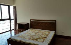 Cho thuê căn hộ chung cư cao cấp khu vực Trung Kính, Yên Hòa, Cầu Giấy 70m2 đến 120m2.
