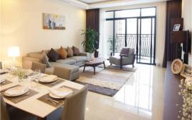 Cho thuê căn hộ 110m2, ở CC cao cấp Trung Yên Plaza full NT, giá 15 tr/th. LH: 0915074066