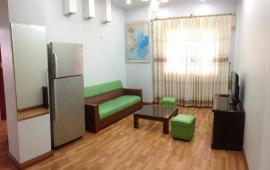 Cần cho thuê chung cư khu Mễ Trì Hạ, 2 phòng ngủ, đầy đủ nội thất, 8.5 triệu/tháng
