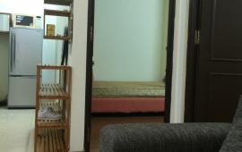 Cho thuê căn hộ chung cư CT1 Mễ Trì Hạ, 2 phòng ngủ, đủ đồ, vào ngay