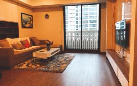 Cho thuê gấp CHCC Mipec - 229 Tây Sơn, 109m2, 2PN, đồ nội thất mới, sang trọng