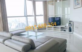 Cho thuê chung cư cao cấp Keangnam (căn góc 4PN, 206m2 hiếm) ngập tràn ánh sáng tự nhiên