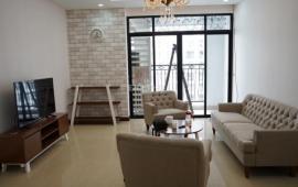 Cho thuê chung cư Home City 177 Trung Kính tòa V3 tầng 19, 70m2, 2PN, đủ đồ 13tr/th