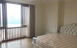 Cho thuê chung cư cao cấp Mipec Long Biên, full đồ hoặc không đồ, giá từ 10 triệu/tháng