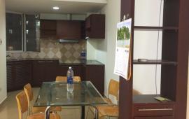 Chính chủ cho thuê căn hộ 198 Nguyễn Tuân, đủ đồ, thuận tiện giao thông