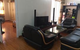 Cho thuê căn hộ chung cư C6 Trần Hữu Dực, Mỹ Đình, 2PN, đầy đủ đồ đẹp, vào ở ngay